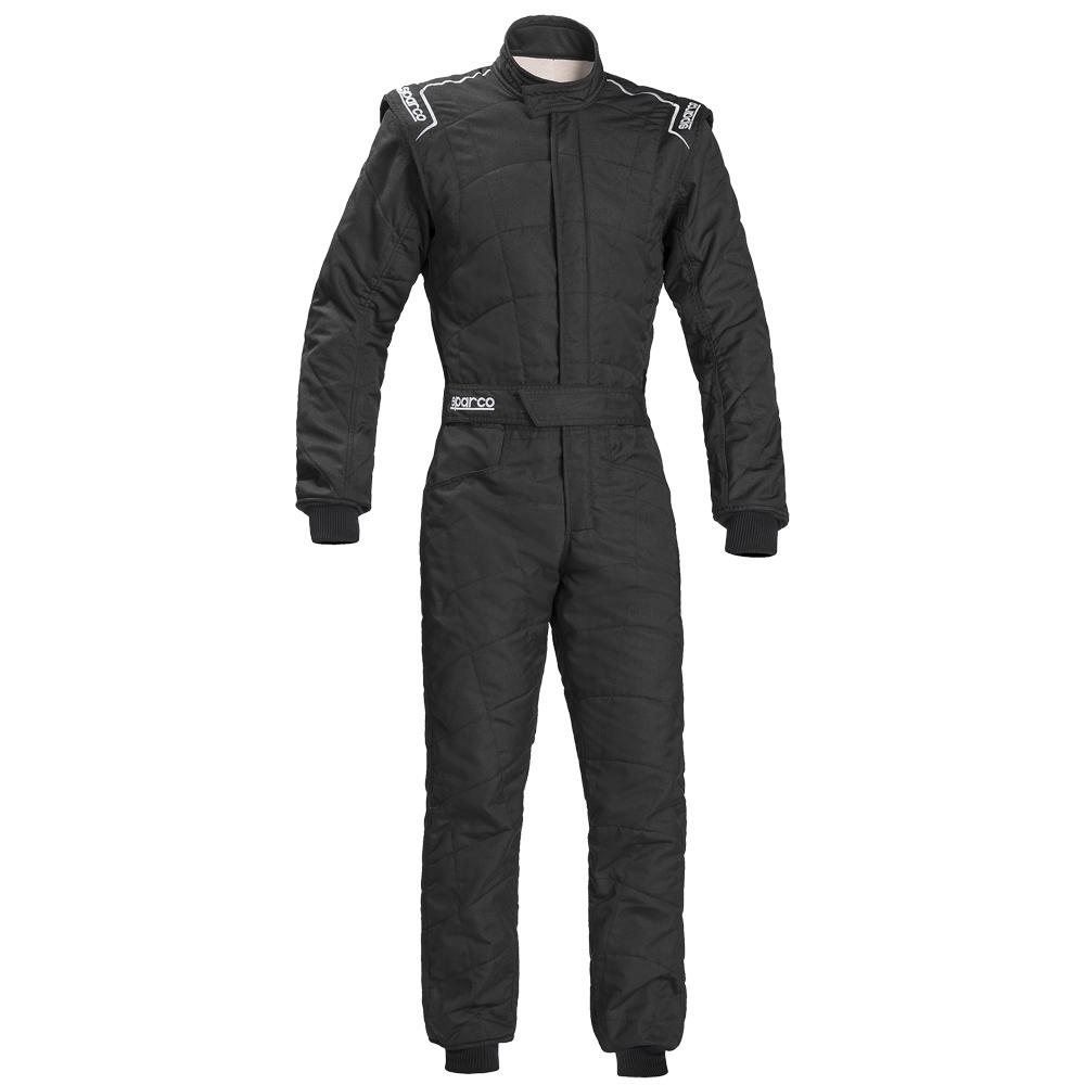 Sparco Sprint RS-2.1 Race Suit in Black