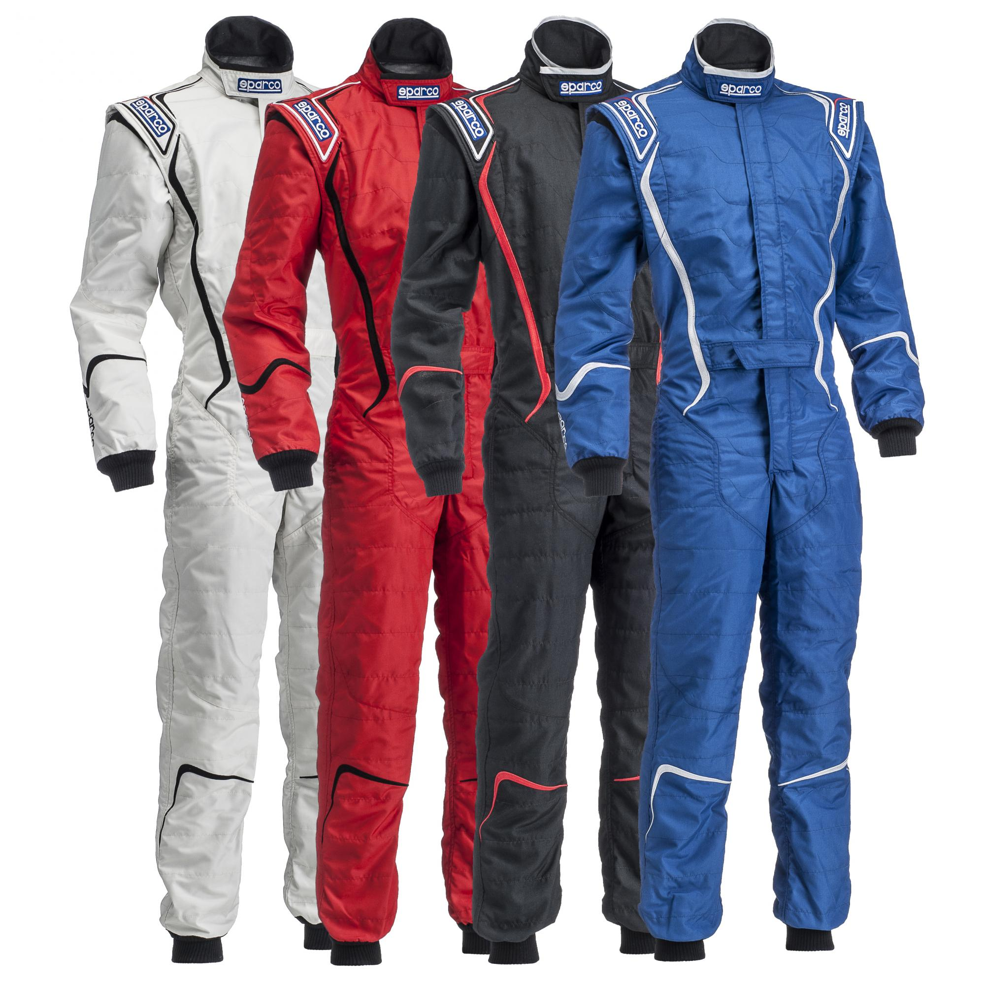 Sparco Racing Suits Sparco X-light M-8 Race/rally