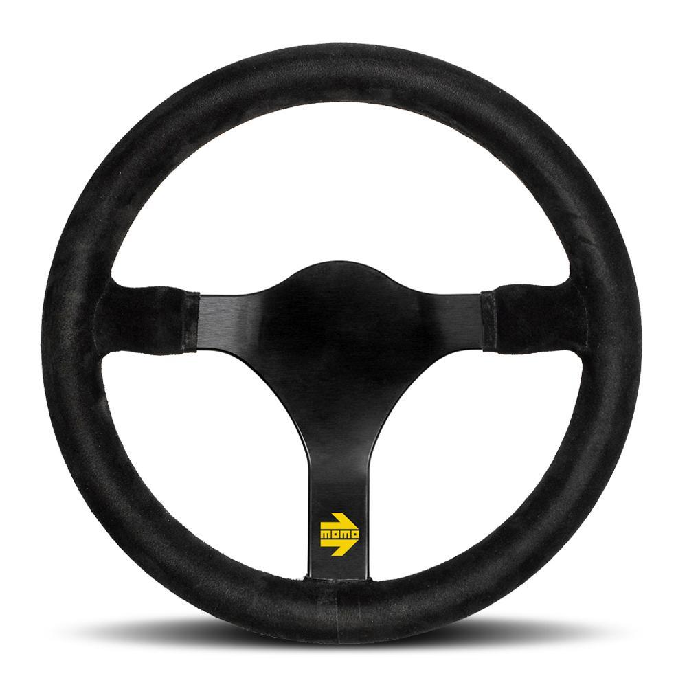 Momo Model 31 Steering Wheel From Merlin Motorsport