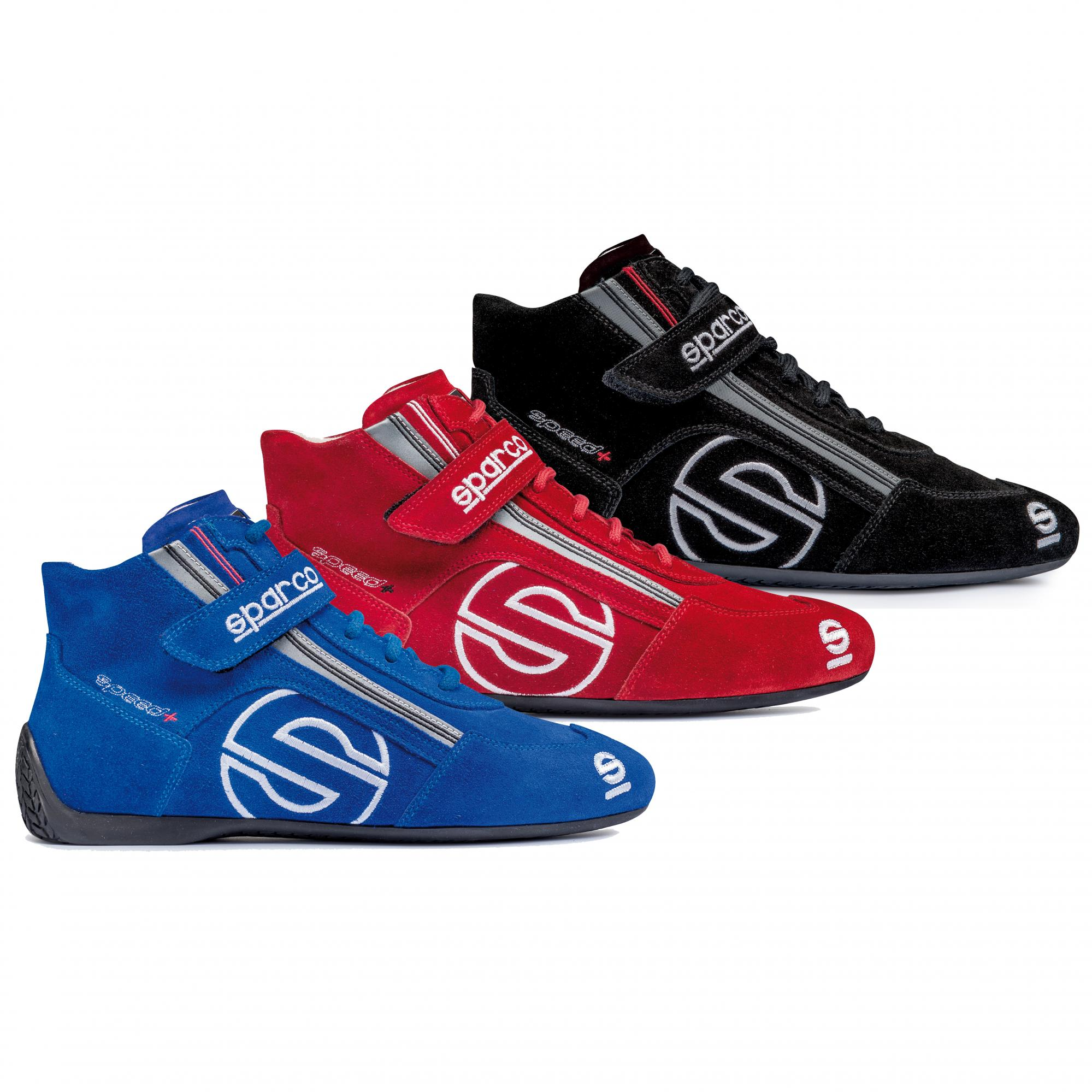 Sparco Racing Sparco Speed Sl-3 Race Boots