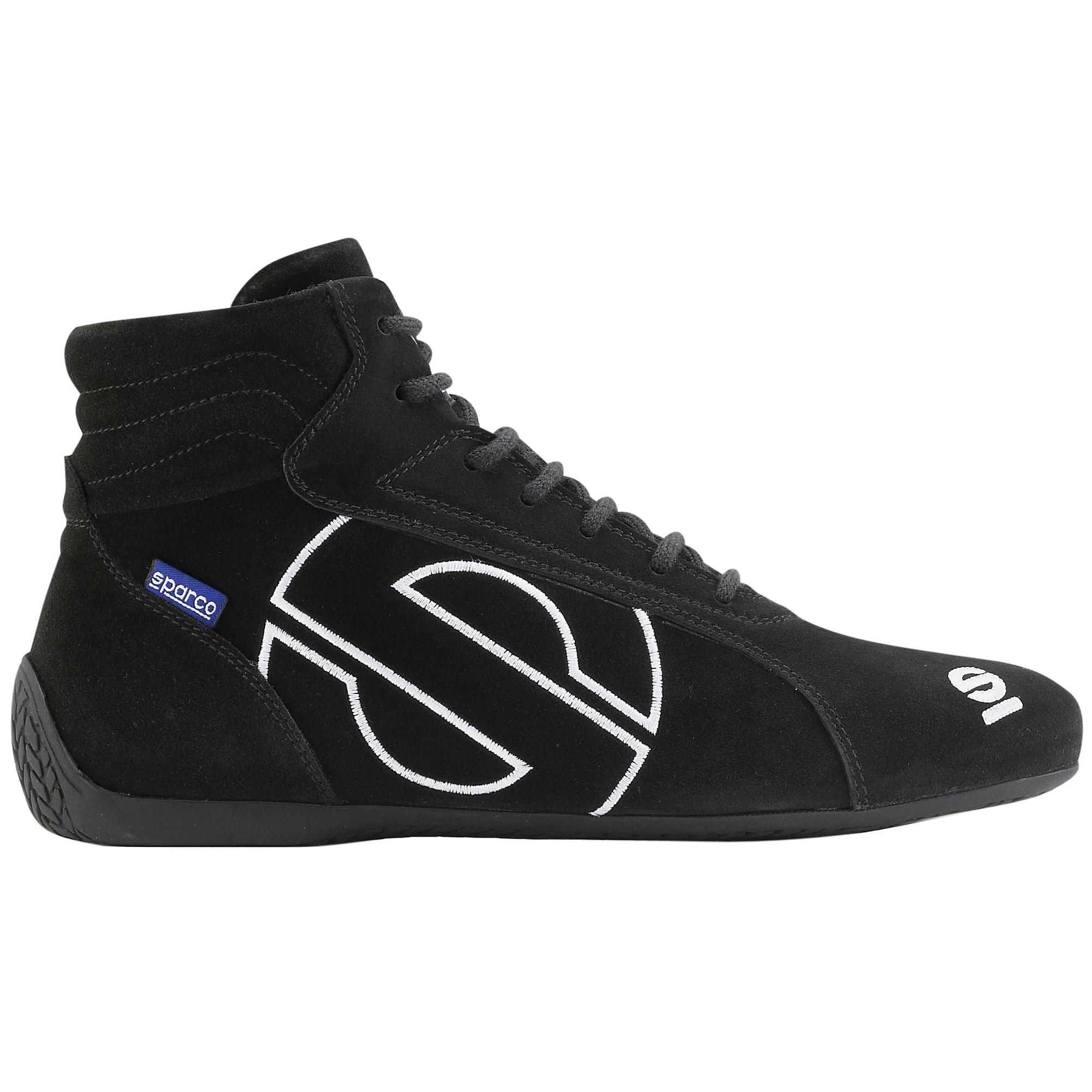 Sparco Racing Sparco Slalom Sl-3 Race Boots