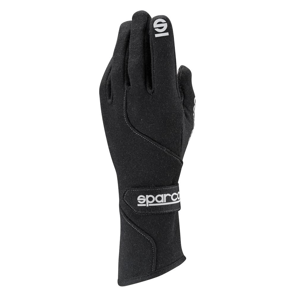 Sparco Force RG-5 Nomex Race Gloves Black