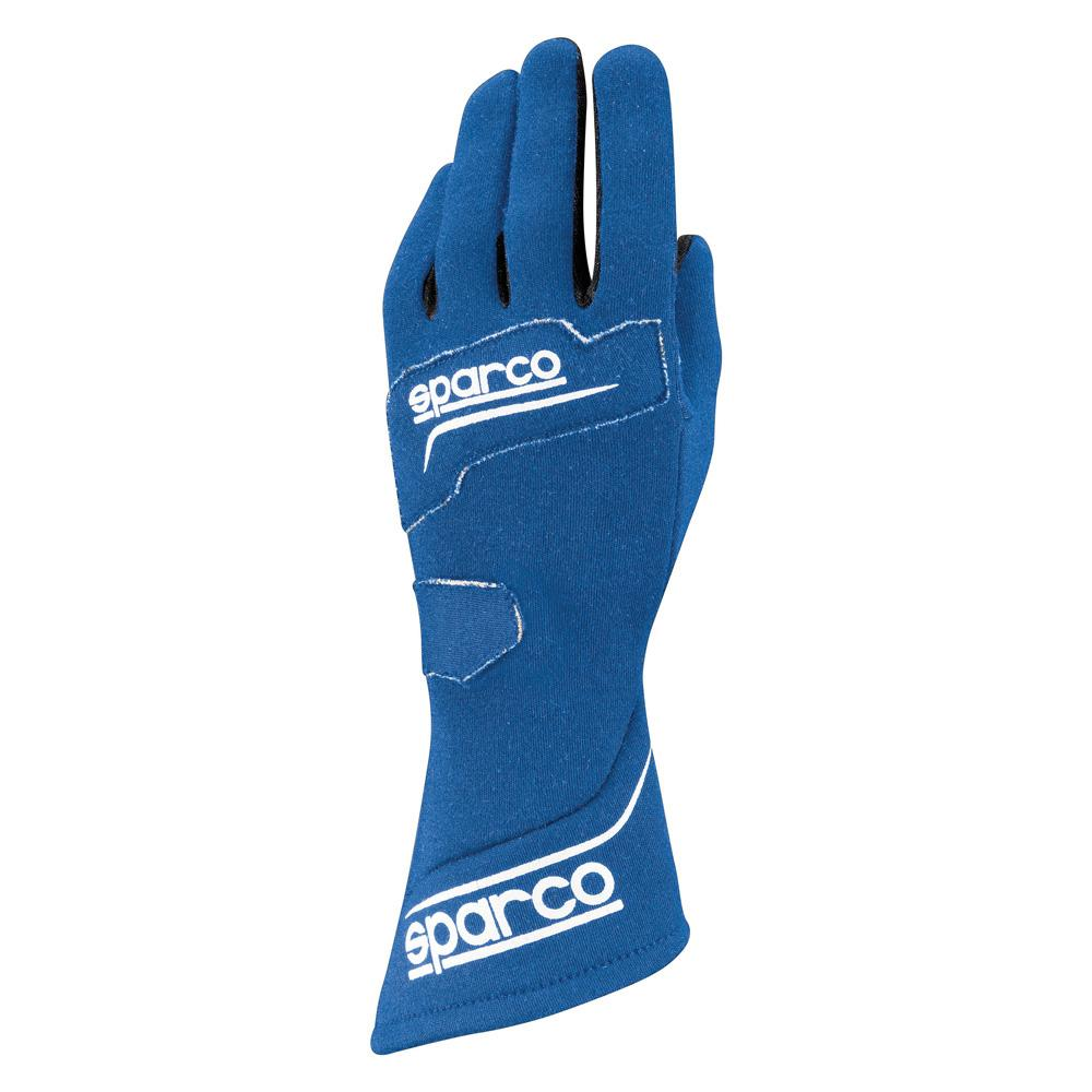 Sparco Rocket RG-4 Nomex Race Gloves Blue