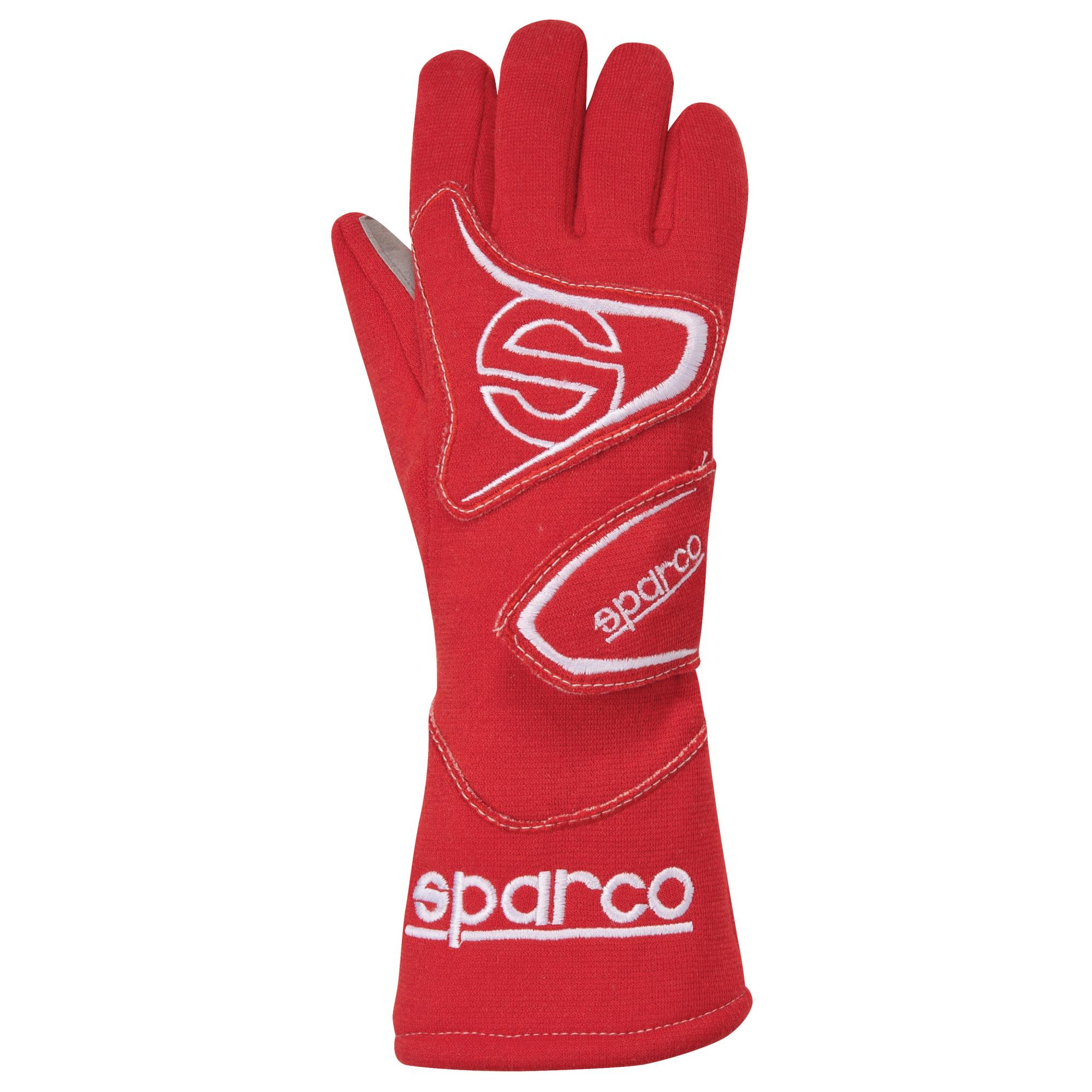 Sparco Flash L-3 Gloves Red