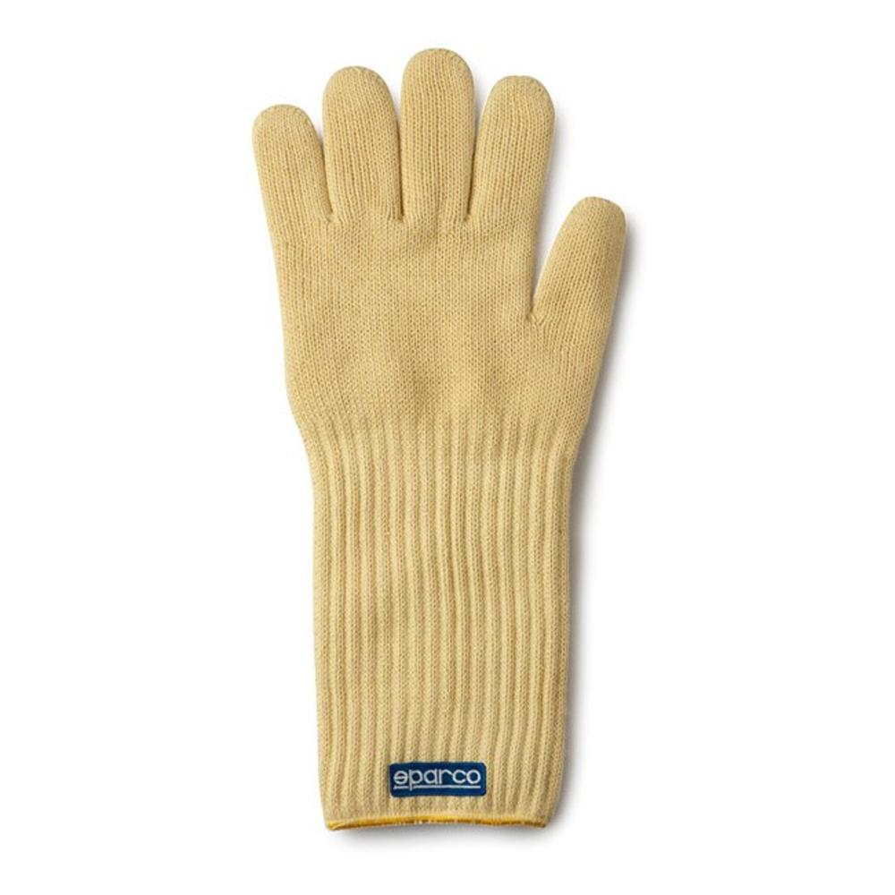 Sparco Flame & Heat Resistant Mechanics Gloves