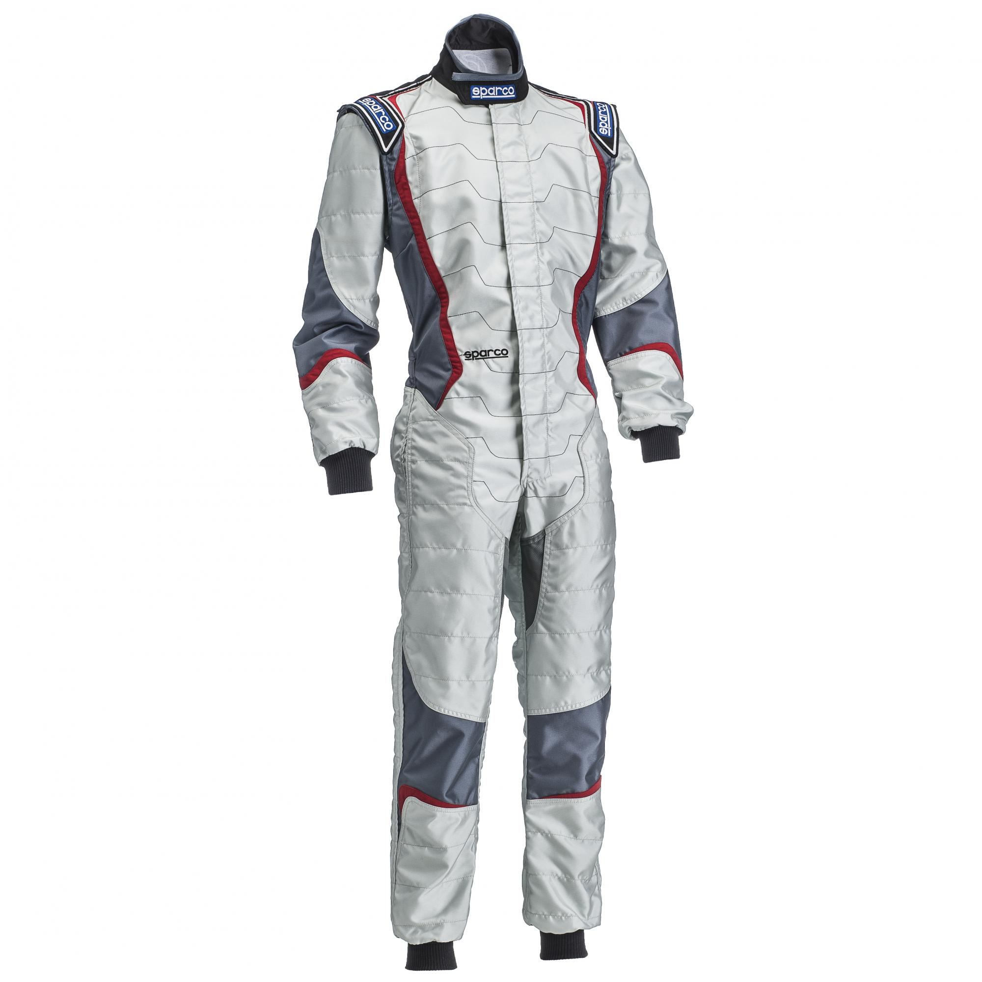 Sparco Racing Suits Size Chart Sparco Suit Sizing Chart