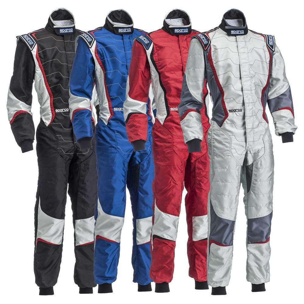 Sparco Racing Kart Racing Suit Sparco