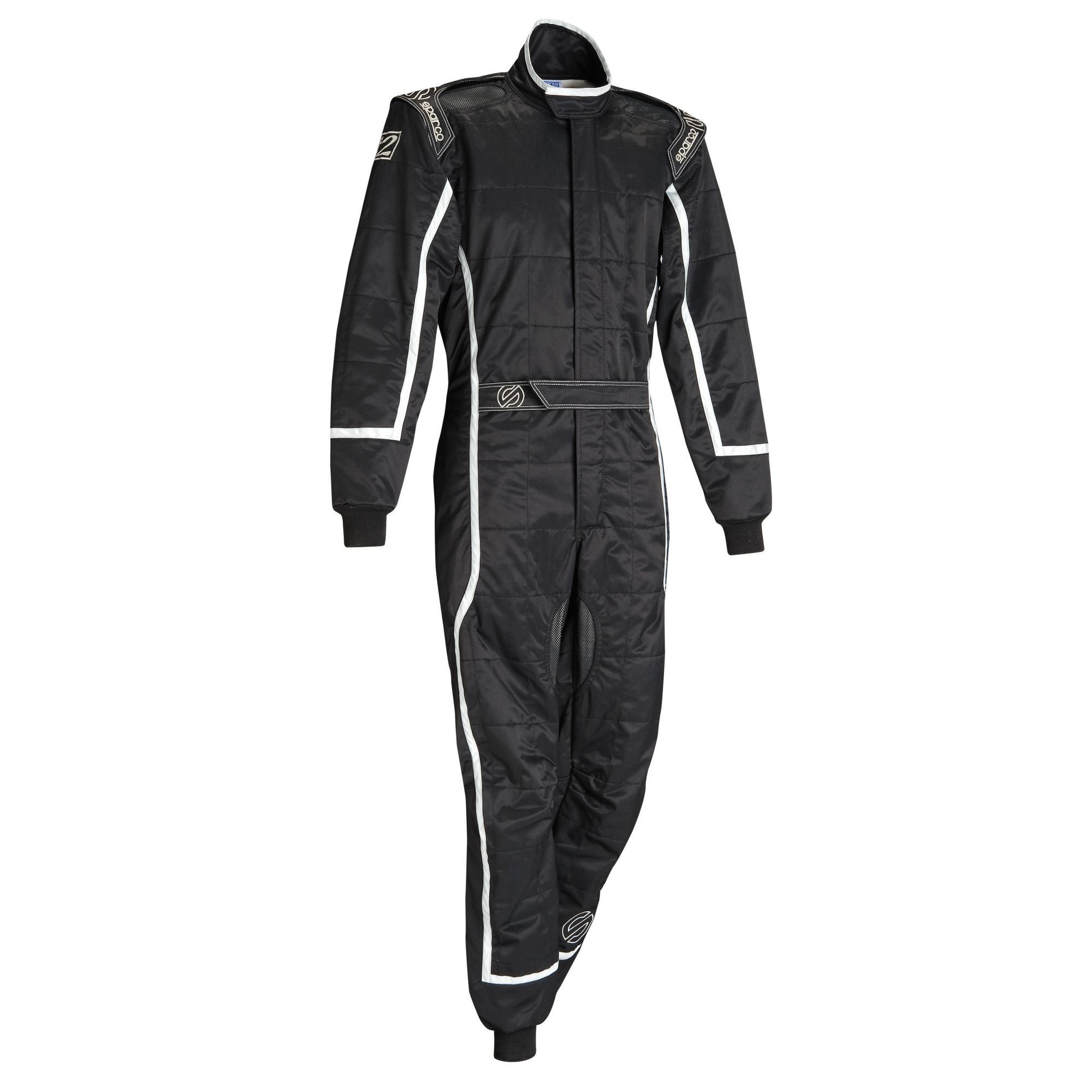 Sparco Racing Suits Sparco Rookie K-3 Kart Racing