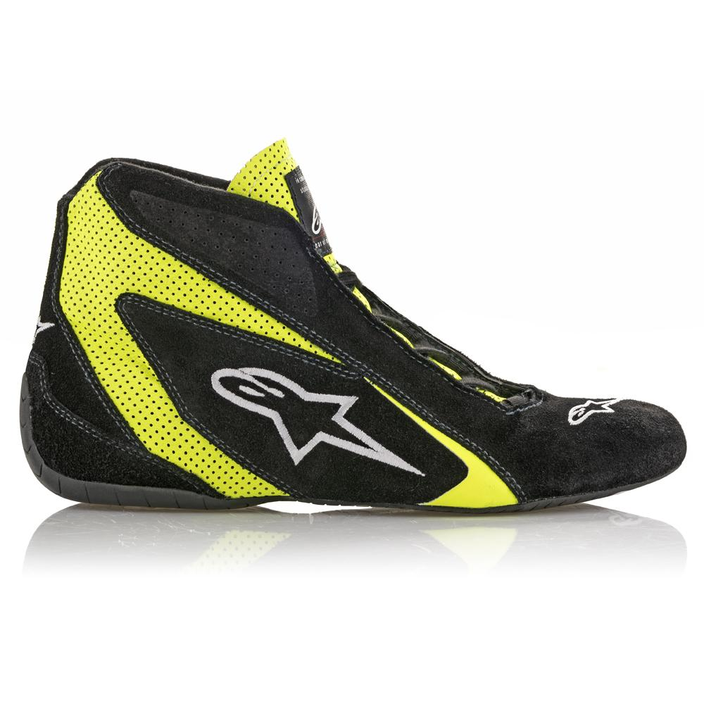 bf1bea7b8145b Alpinestars SP Race Boots FIA Approved from Merlin Motorsport