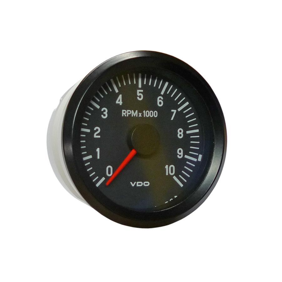 Vdo Tacho Gauge 80mm Diameter 0 10000 333035022 Auto Tach Wiring 10000rpm