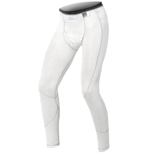 Alpinestars ZX Nomex Bottoms White