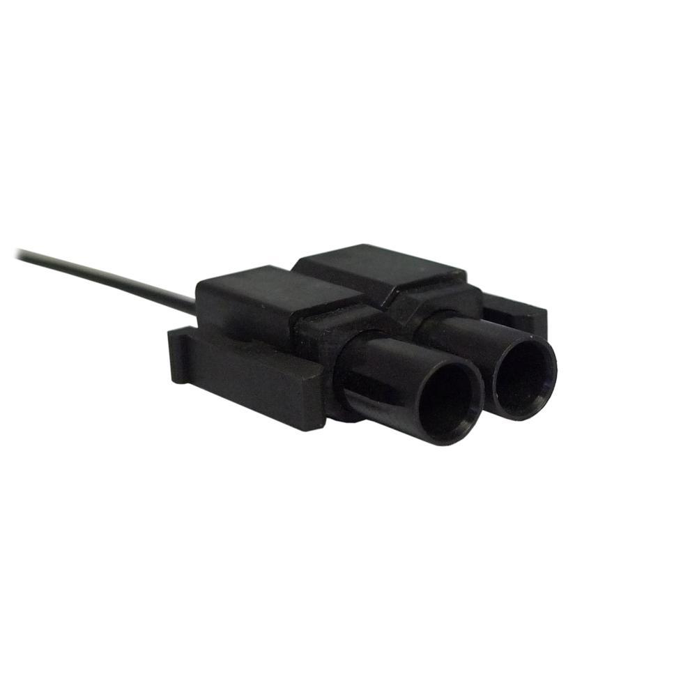 vdo electric oil pump harness plug from merlin motorsport rh merlinmotorsport co uk Trailer Wiring Harness Trailer Wiring Harness