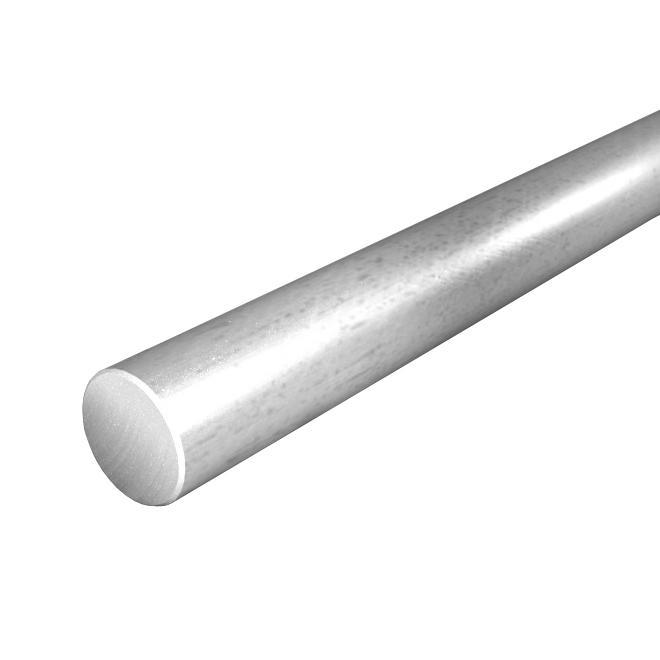 aluminium round bar he30tf 25mm from merlin motorsport. Black Bedroom Furniture Sets. Home Design Ideas