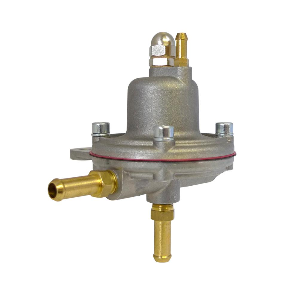 Fuel Injection Pressure Regulator: FSE Adjustable Fuel Injection Pressure Regulator (8mm