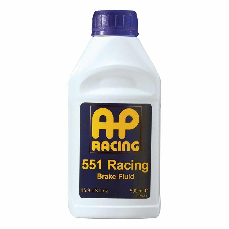 AP Racing Brake Fluid 551