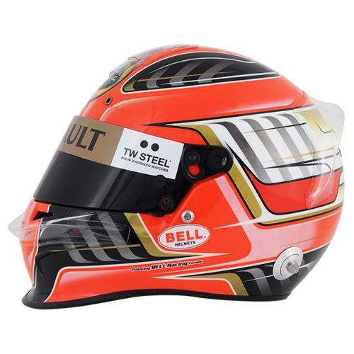 Kart Helmet Painting Uk