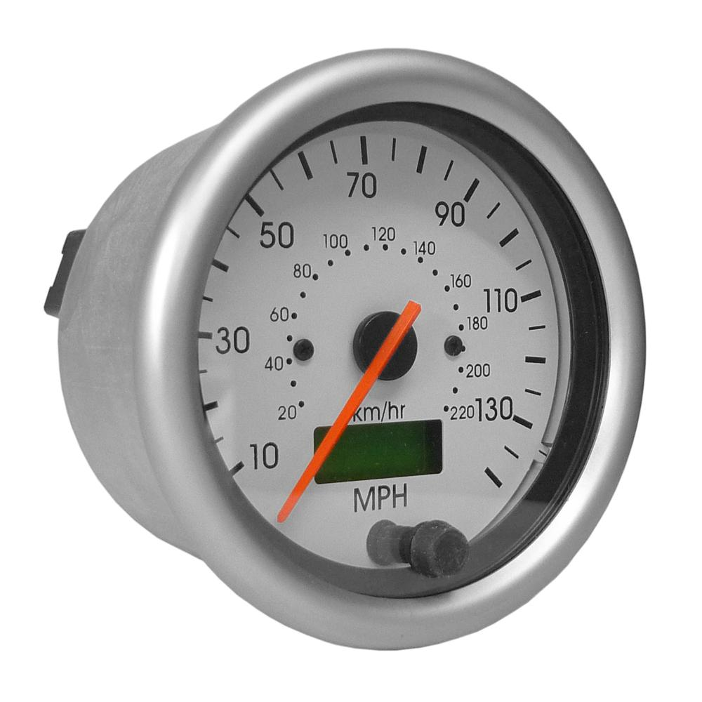 vdo speedometer calibration instructions
