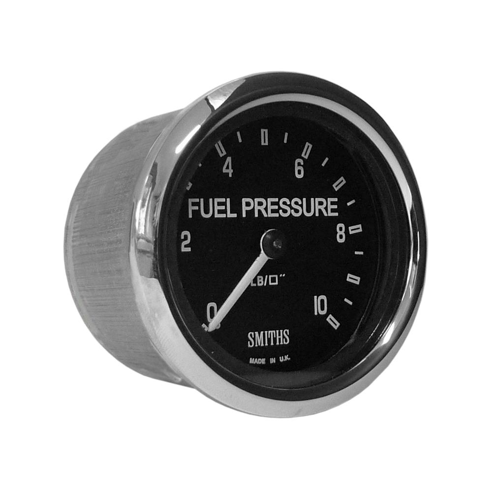 Smiths Cobra Electrical Fuel Pressure Gauge from Merlin Motorsport