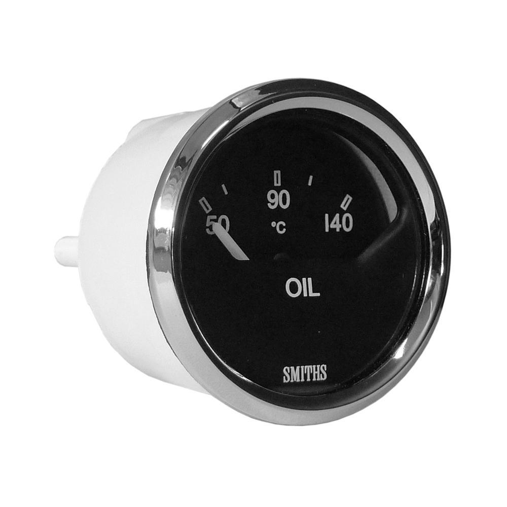 Smiths Cobra Electrical oil temperature gauge from Merlin
