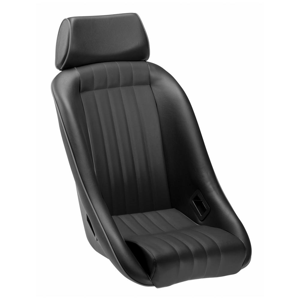 Cobra Classic Cs Seat From Merlin Motorsport