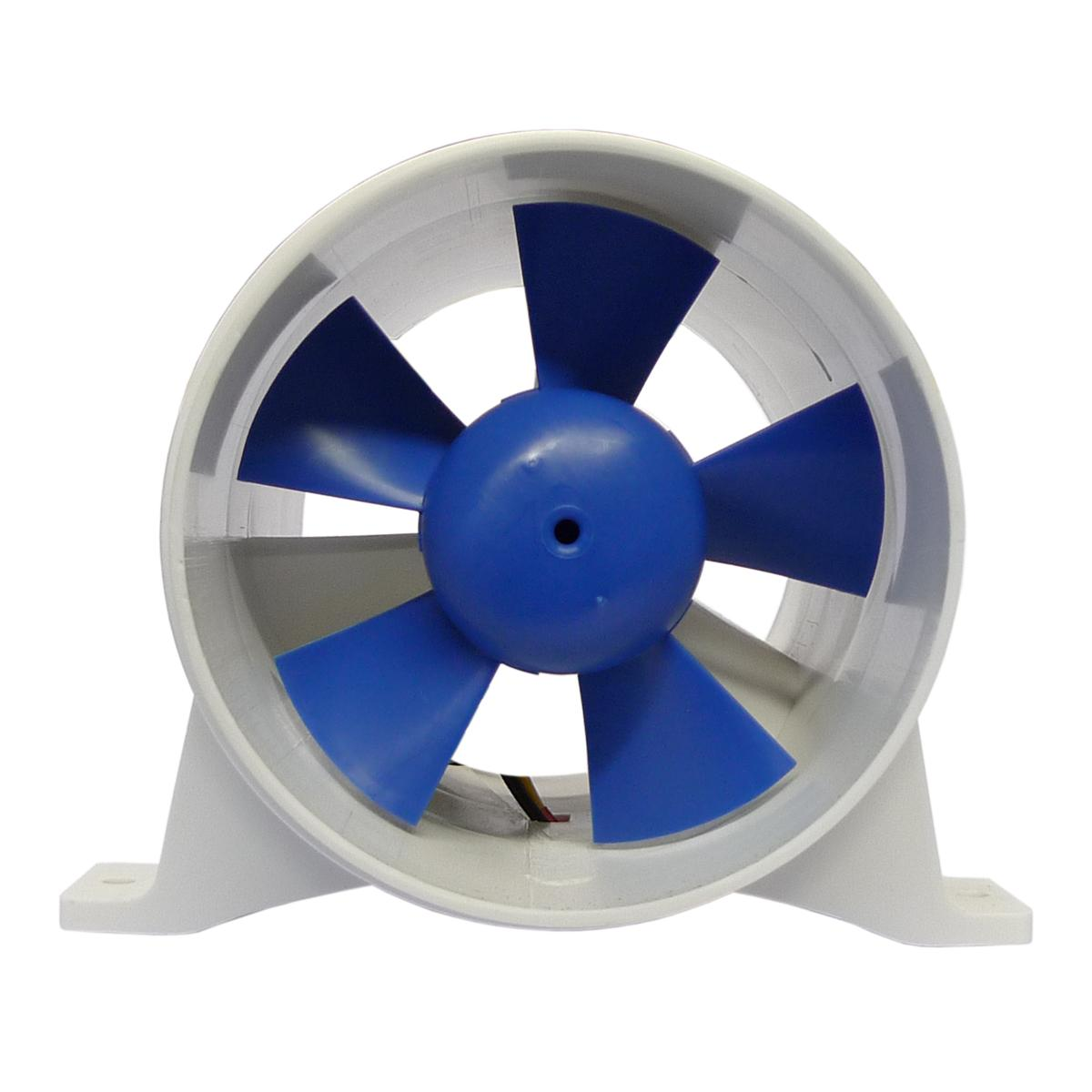 12 Volt Duct Fan : Volt inline blower pictures to pin on pinterest daddy