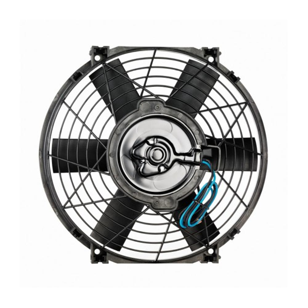 Radiator Cooling Fans : Davies craig electric radiator fan inch diameter from