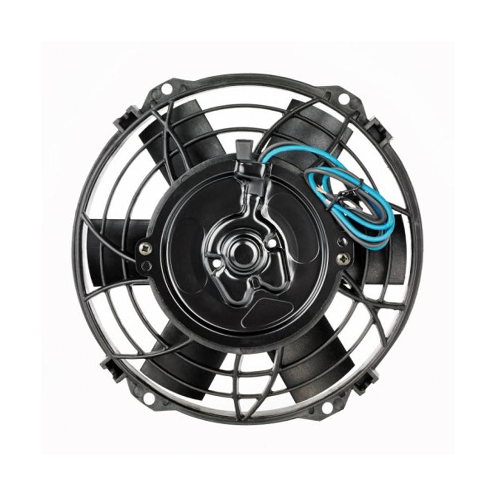 Dc Electric Fan : Davies craig electric radiator fan inch diameter from
