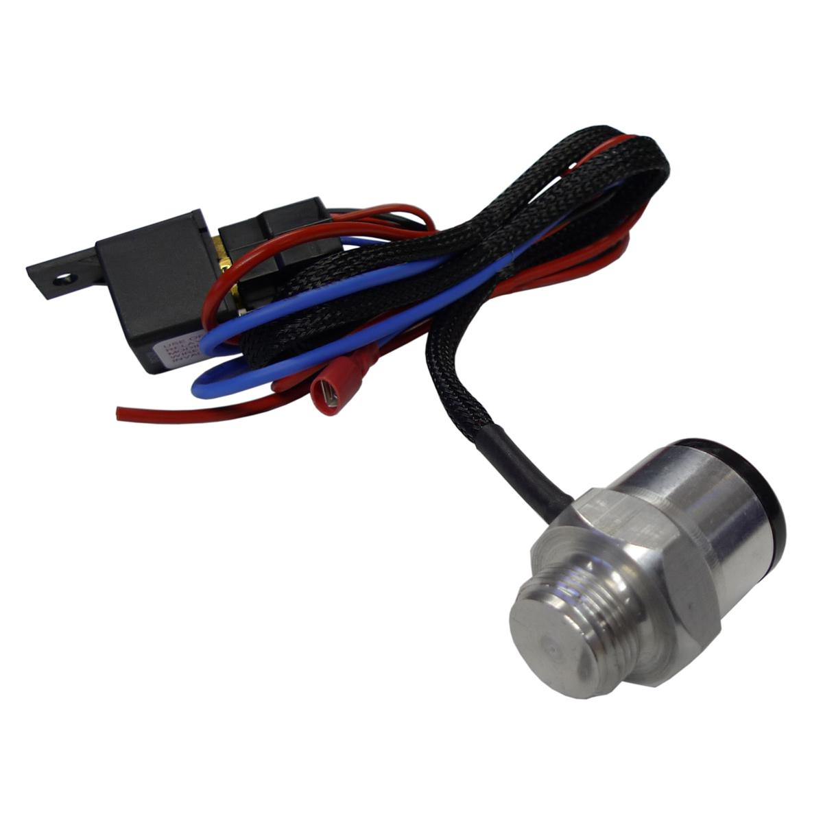 Electronic Fan Controller with M14 x 1.5 Thread from Merlin Motorsport #691D18