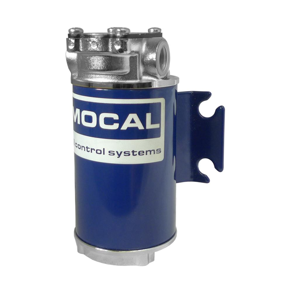 Mocal Electric Oil Pump Eop2 From Merlin Motorsport