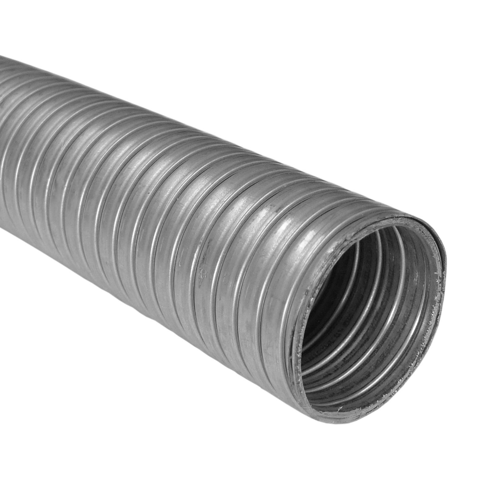 Flexible Pipe 2 Inch Bore Per 1/2 Metre  sc 1 st  Merlin Motorsport & 2 Flexible Exhaust Pipe from Merlin Motorsport