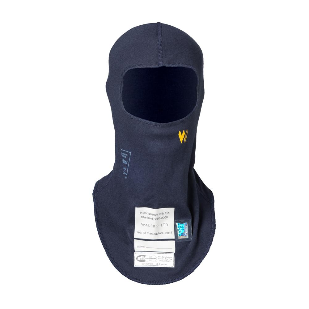 Walero Temperature Regulating Fireproof Balaclava in Petroleum
