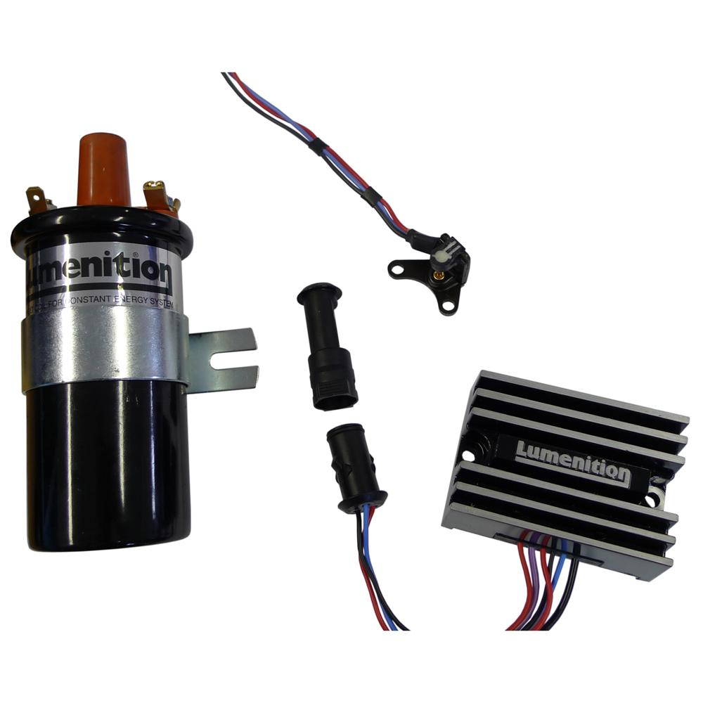 Performance Electronic Ignition Kit ...