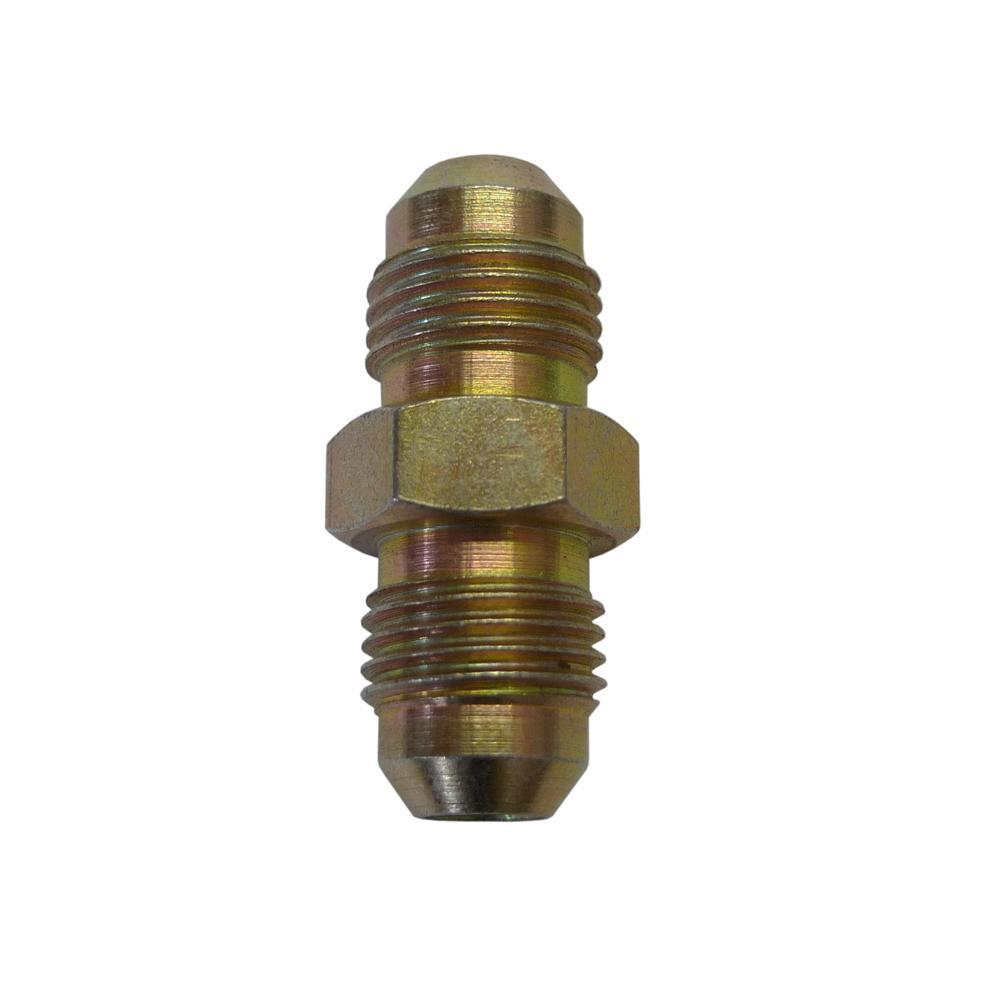 steel adaptor -5jic to