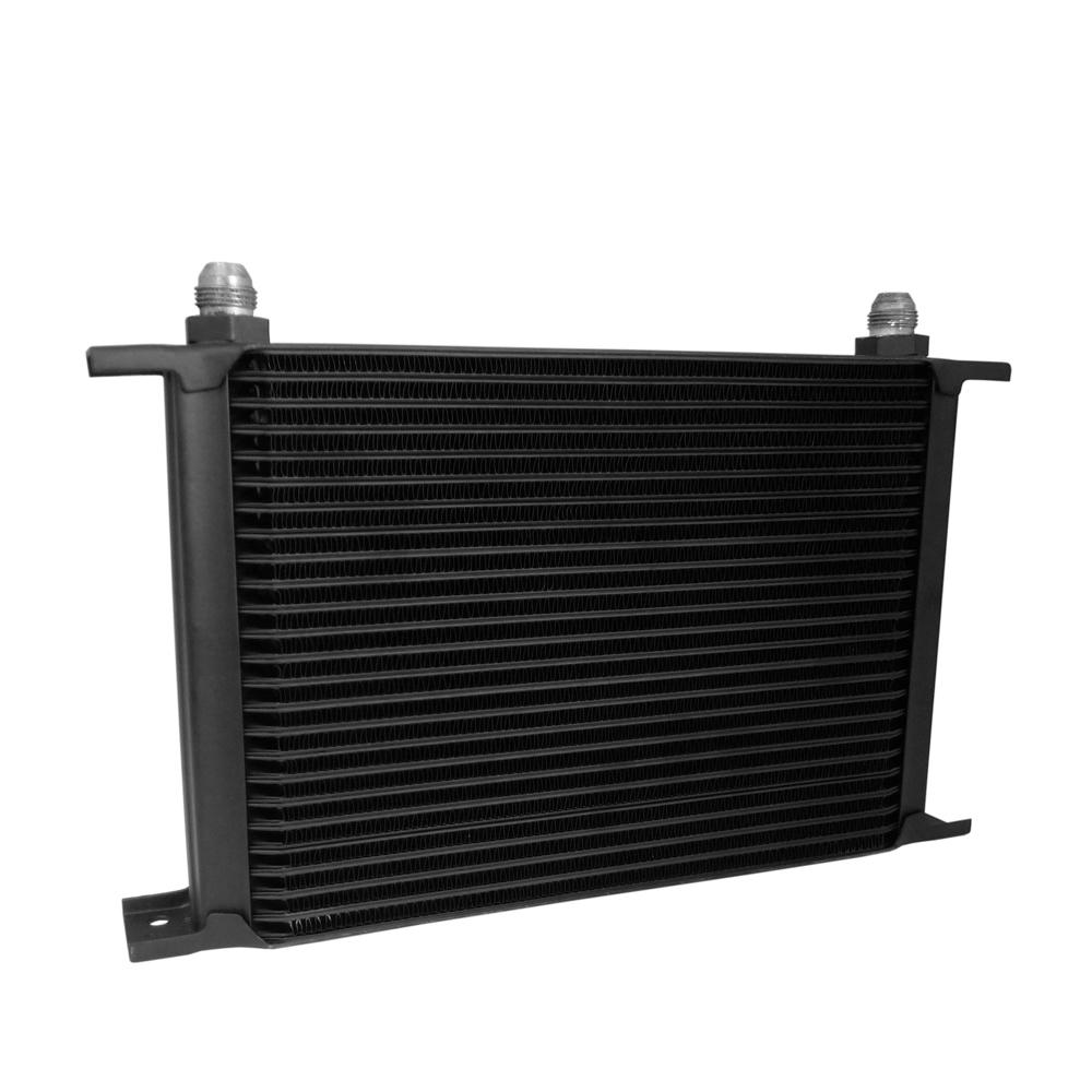 Mocal Oil Cooler : Mocal oil cooler row radiator jic m oc