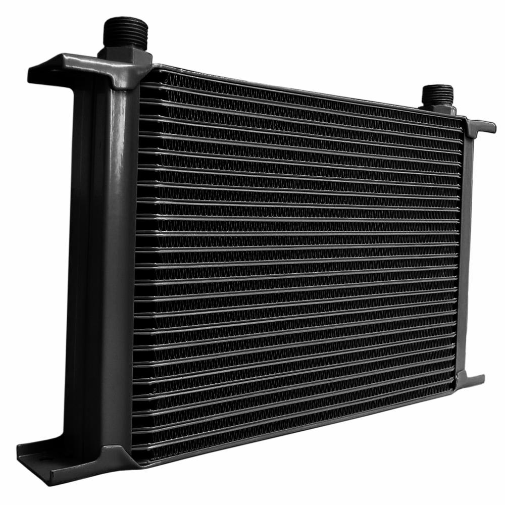 Mocal Oil Cooler : Mocal oil cooler row radiator bsp m oc