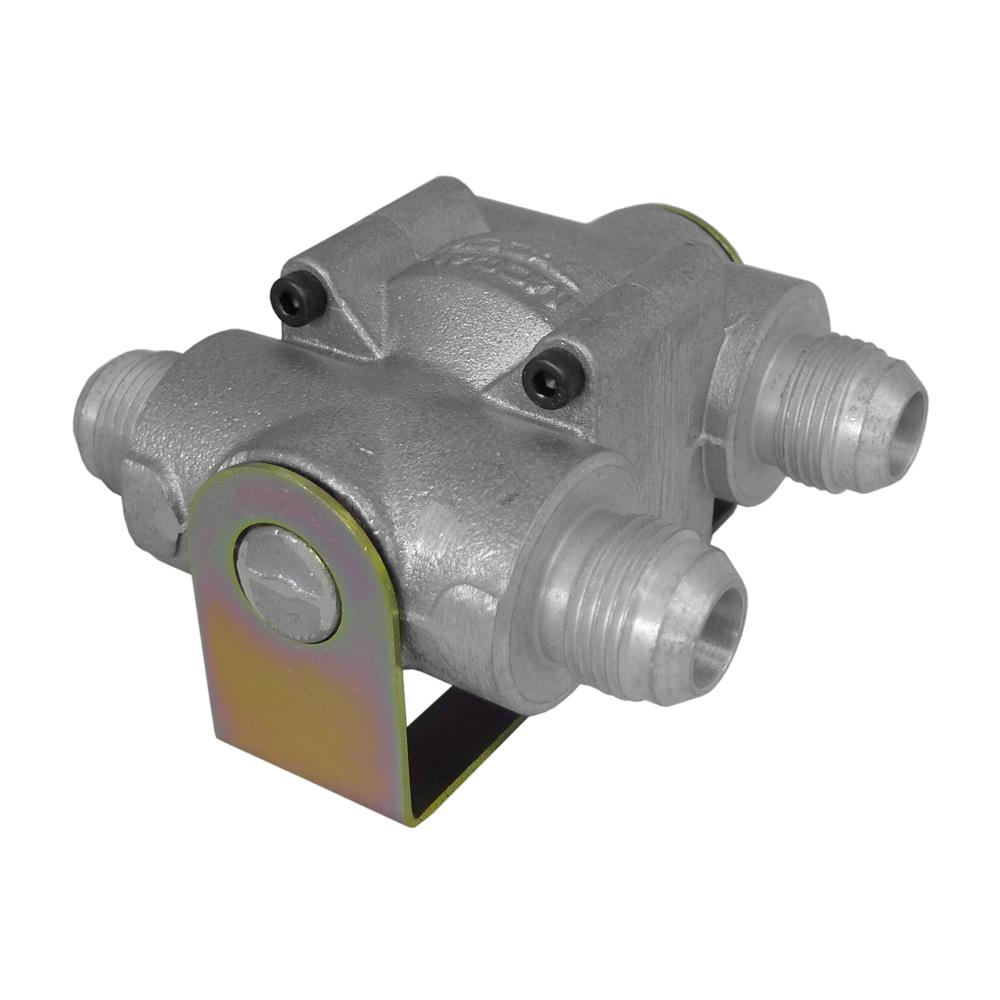 Oil Cooler Thermostat : Mocal oil thermostat with jic threads from merlin motorsport