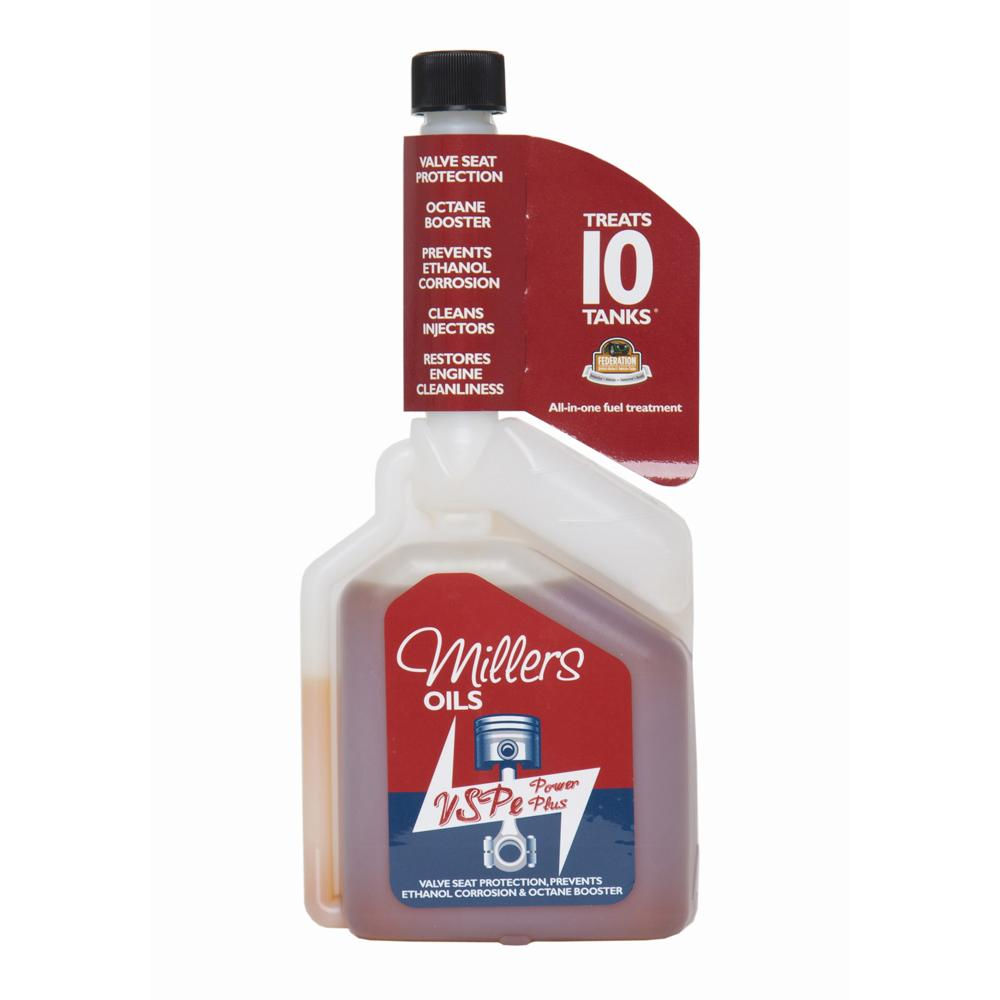 Millers VSPE Power Plus Multishot Lead Replacement Fuel Additive