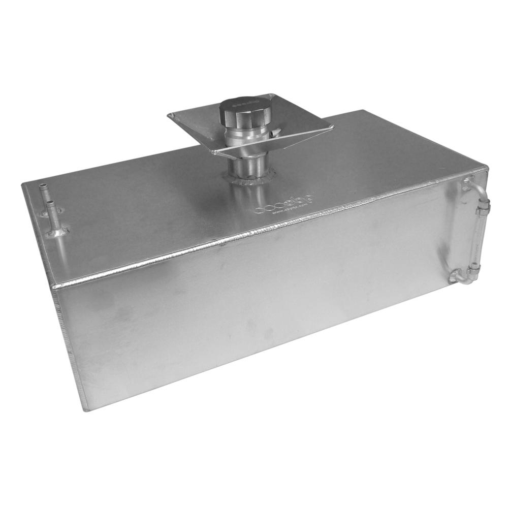 aluminium fuel tank from merlin motorsport. Black Bedroom Furniture Sets. Home Design Ideas