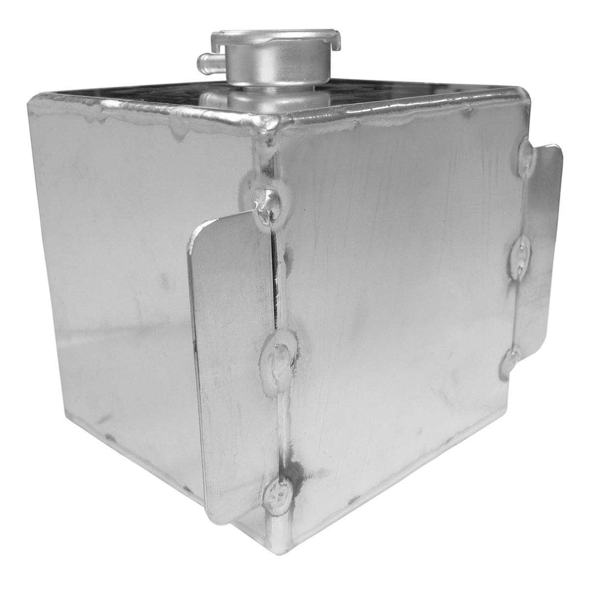 universal aluminium water header tank from merlin motorsport. Black Bedroom Furniture Sets. Home Design Ideas