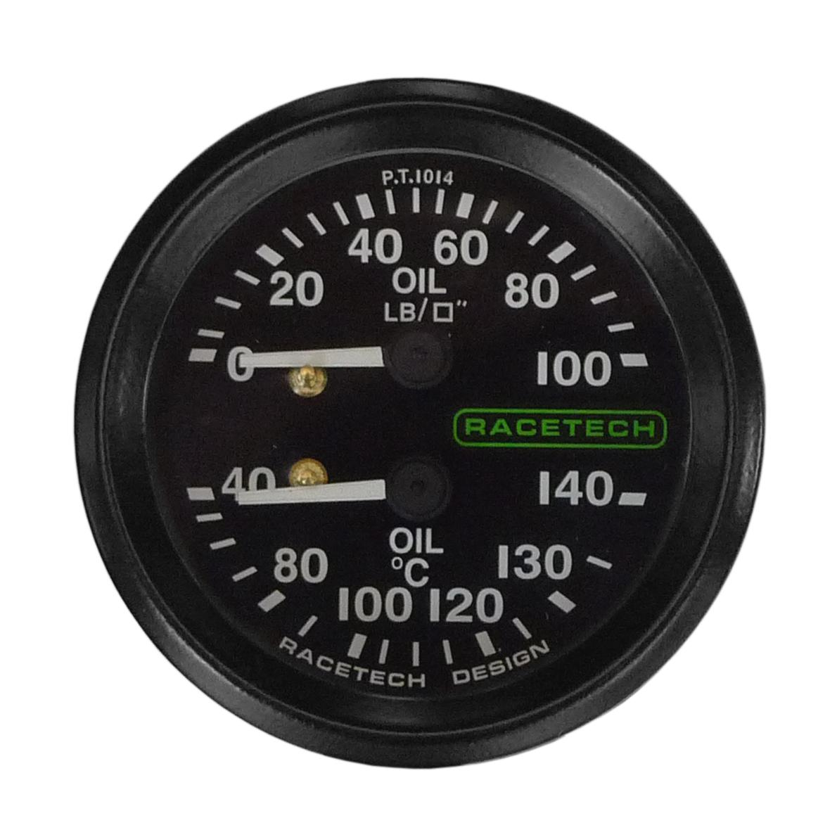 How to Install an Oil Pressure Gauge