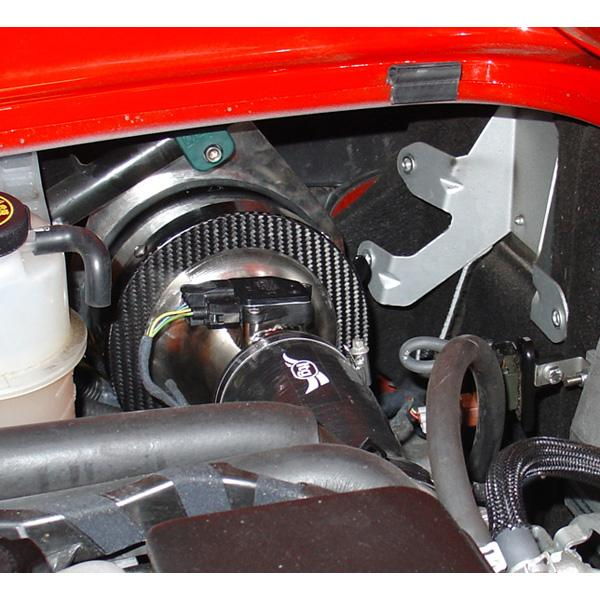 Itg induction kit for lotus elise exige from merlin for Rab motors used cars