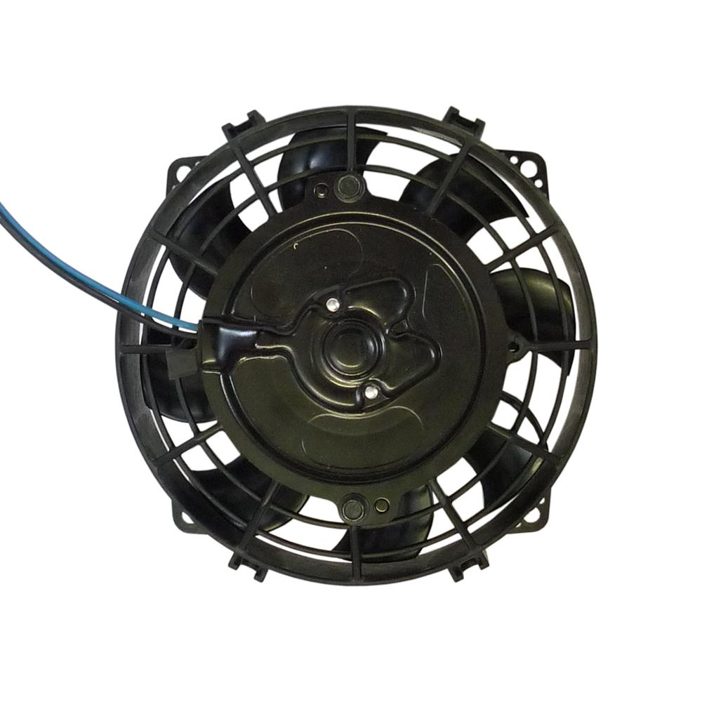 Radiator Cooling Fans : Electric radiator fan inch diameter from merlin motorsport