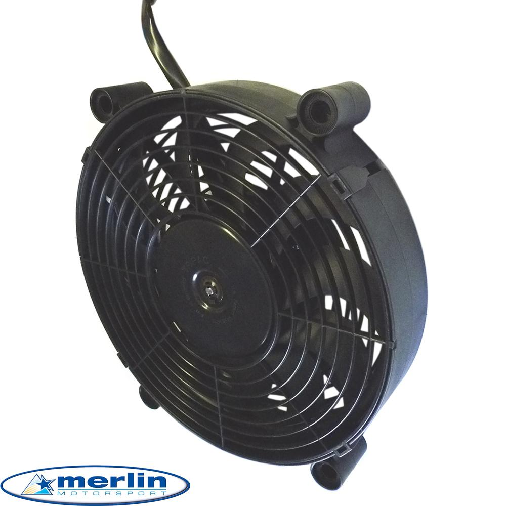 Electric Hi-Flow Radiator Cooling Fan 14 Inch Diameter