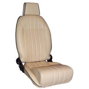 Cobra Sports Car Recliner Seat