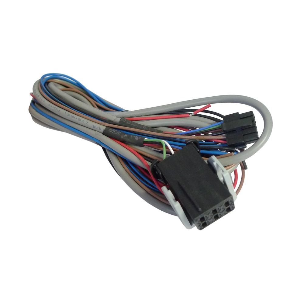 stack replacement wiring loom st265232 from merlin motorsport stack replacement wiring harness for lambda gauge