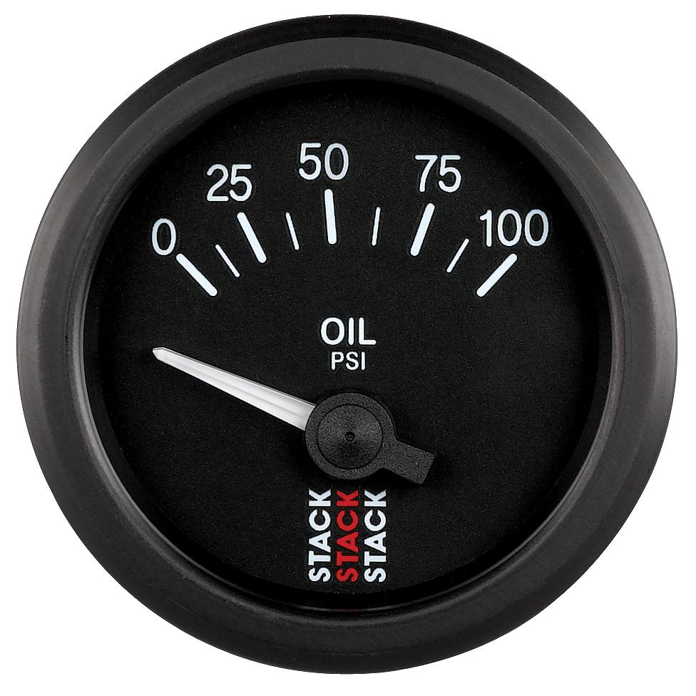vdo oil pressure gauge installation instructions
