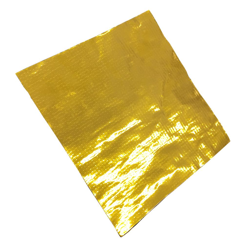 Zircoflex I Gold Ceramic Heat Shield Material 297 by 210mm (A4)
