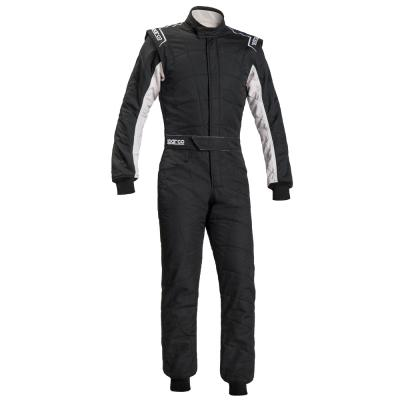 Sparco Sprint RS-2.1 Race Suit in Black & White