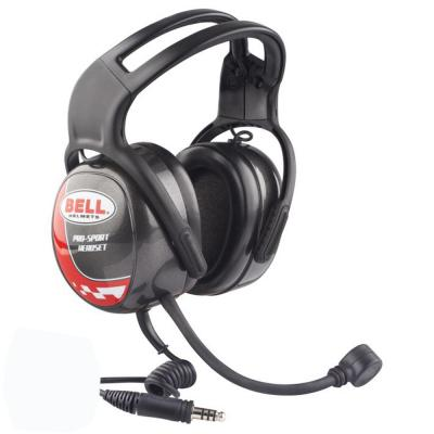 Bell Intercom Practice Headset