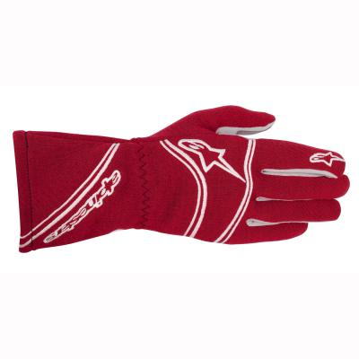 Alpinestars Tech 1-Start Nomex Race Gloves in Red